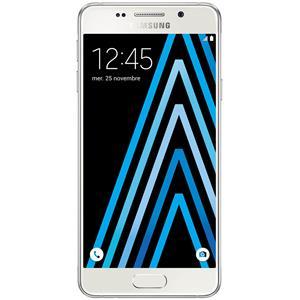 Samsung Galaxy A3 (2016) SM-A310FD LTE 16GB Dual SIM Mobile phone